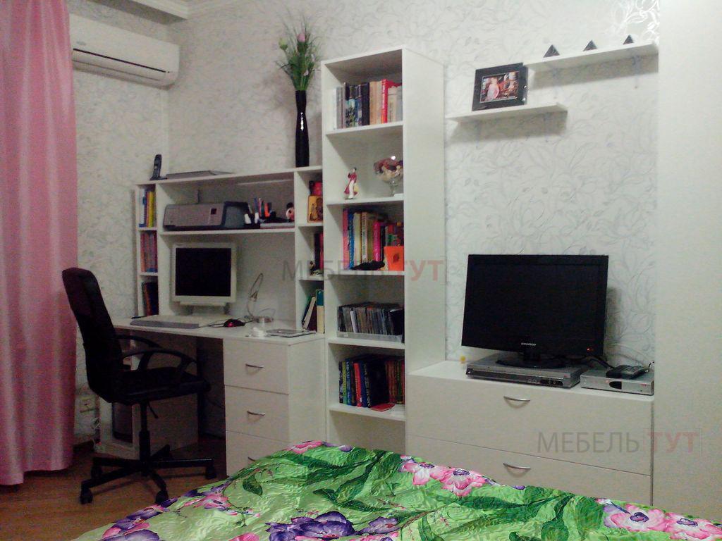 Полная мебелировка комнаты