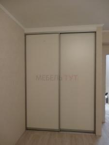 Встроенный шкаф купе - двери