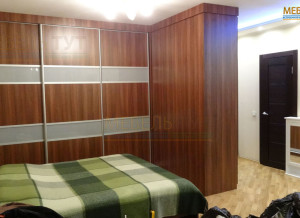 Шкафы в комнату студию