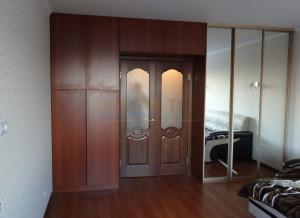 3 шкафа купе в квартиру